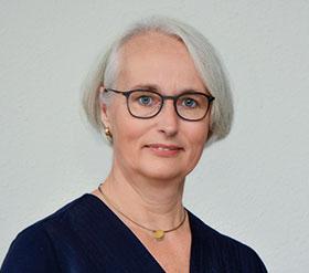 Ulrike Urban-Ehrlich